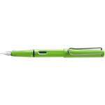 Safari Fountain Pen in Green