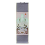 Longevity Fortune Wall Scroll