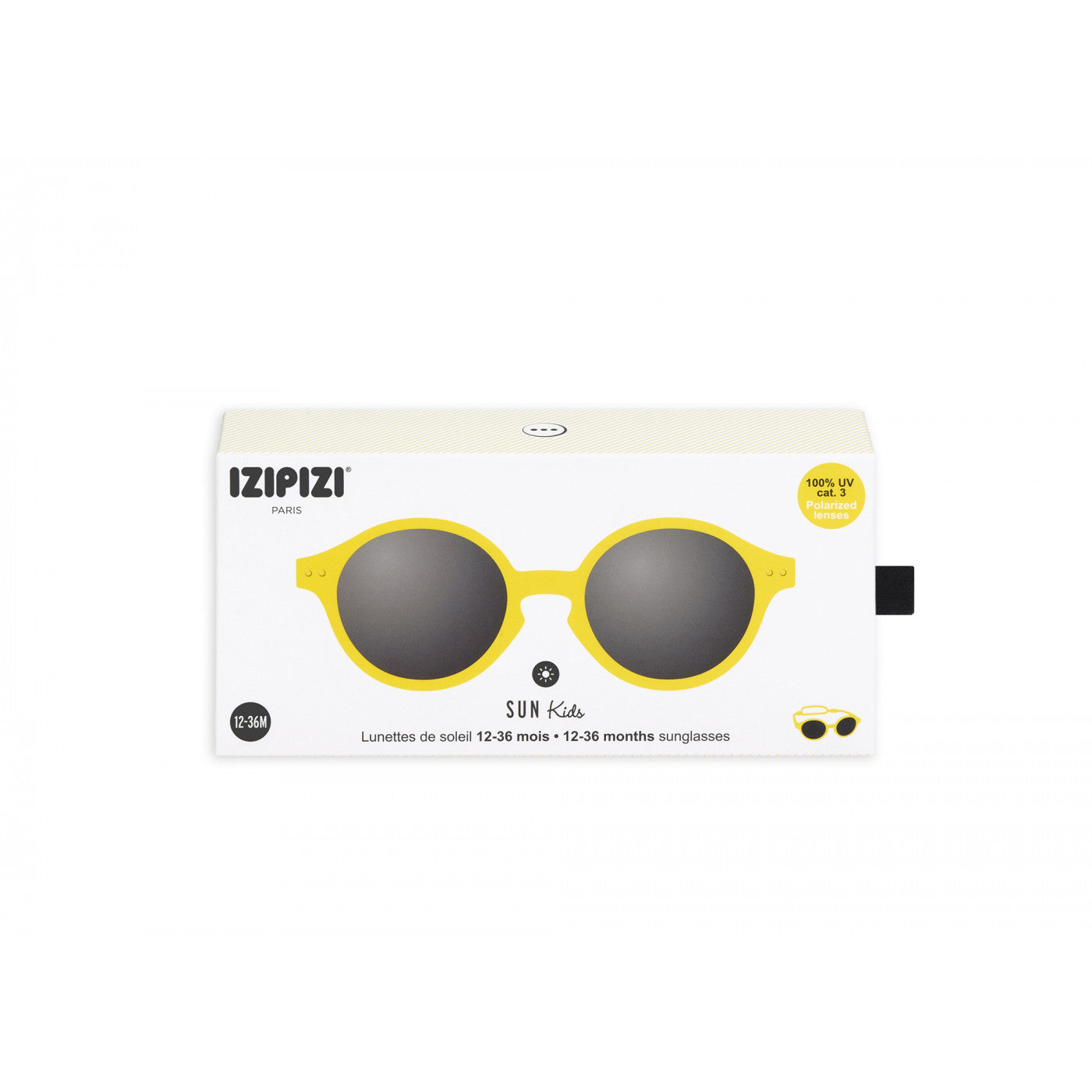 Baby Sunglasses - Lemonaid Frame (12 - 36 months)