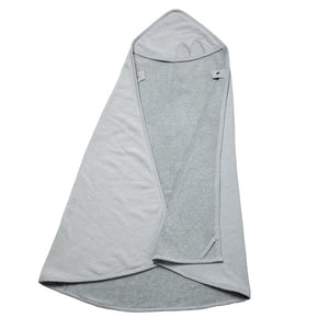 Animal Hooded Towel Cat