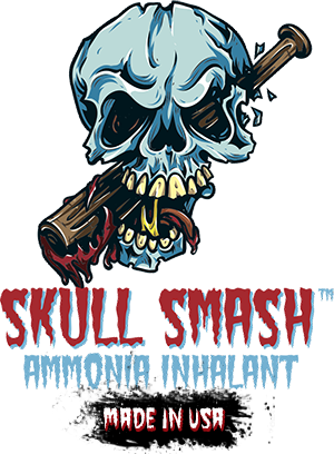 SPONSORED BY SKULL SMASH