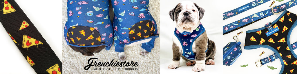 Frenchiestore The Child Collection
