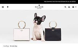 Kate spade french bulldog puppies breeder