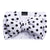 Frenchiestore Pet Head Bow | Piccoli pois