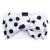 Frenchiestore Pet Head Bow | Grandi pois