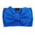Frenchiestore Pet Head Bow | Blu