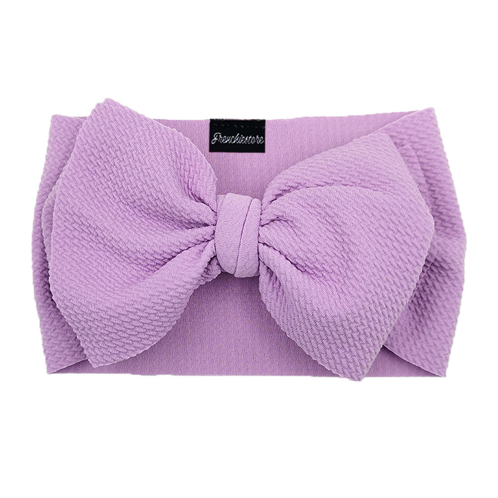 Frenchiestore Pet Head Bow | Lavender, Frenchie Dog, French Bulldog pet products