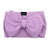 Frenchiestore Pet Head Bow | Lavanda