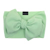 Frenchiestore Pet Head Bow | Mint