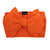 Frenchiestore Pet Head Bow | naranja