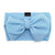 Frenchiestore Pet Head Bow | Cielo blu