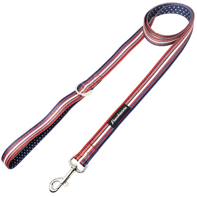 Frenchiestore Luxury Leash | All American