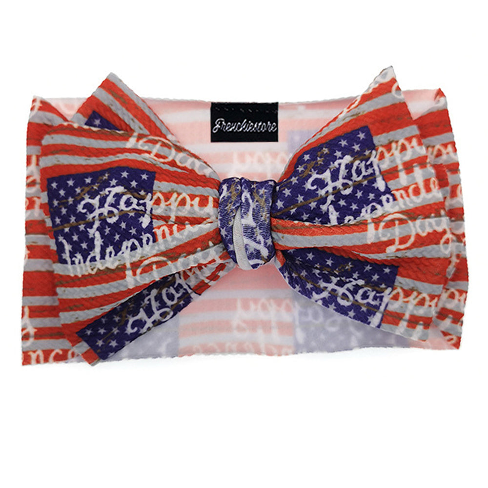 Frenchiestore Pet Head Bow | American Girl