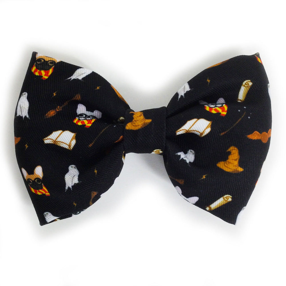 Frenchiestore dog Bowtie | Harry Pupper, Frenchie Dog, French Bulldog pet products