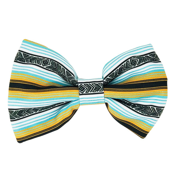 Frenchiestore Pet Bowtie |  Livin' La Vida Frenchie