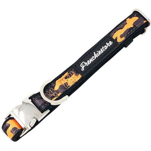 Breakaway Dog Collar | Mustard Ultimate Camo