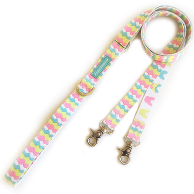 Frenchiestore Mehrere Konfigurationen Health Leash | Eiscreme