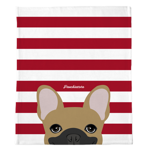Car Decal  | Fawn Frenchie