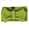 Frenchiestore Pet Head Bow | Green Apple