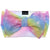 Frenchiestore Pet Head Bow | Galaxie magique