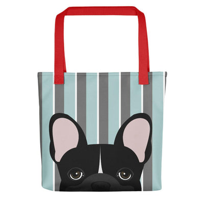 Bolso tote Frenchie Dogs