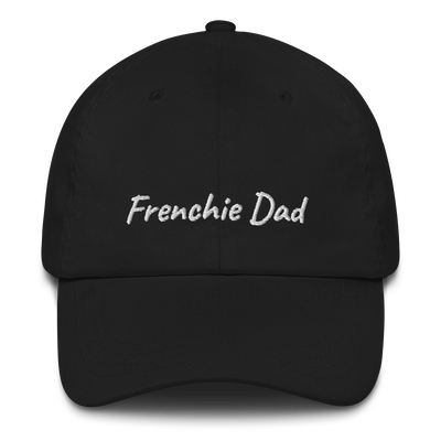 Frenchie Dad | Frenchiestore Bestickter Hut