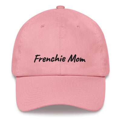 Frenchie Mom | Frenchiestore Bestickter Hut