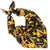 Frenchiestore Dog Cooling Bandana | Mustard Ultimate Camo