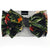 Frenchiestore Pet Head Bow | Tropische Nacht