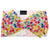 Frenchiestore Pet Head Bow | Regenbogenliebe