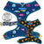 Arnés de salud para perros reversible Frenchiestore | Productos para mascotas The Child, Frenchie Dog, French Bulldog