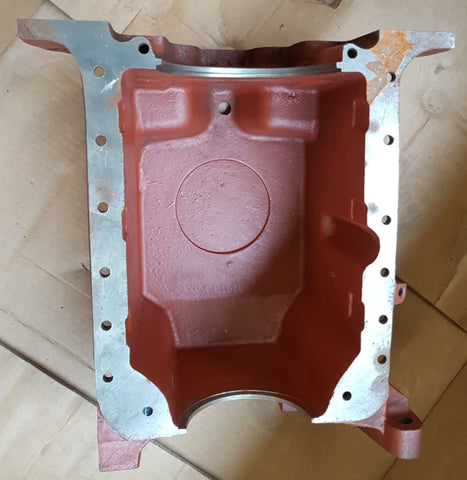 Massey Ferguson SUMP (Lip Seal Type) 135 240
