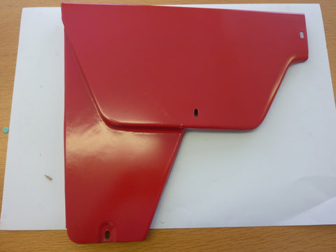 Massey Ferguson REAR SIDE PANEL RH 165