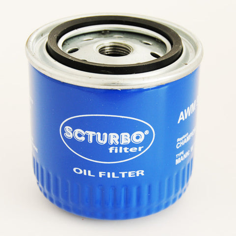 OIL FILTER (SPIN ON TYPE)
