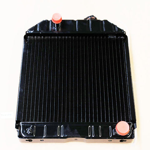 RADIATOR ASSEMBLY 4 CORE