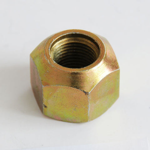 REAR WHEEL NUT DEXTA