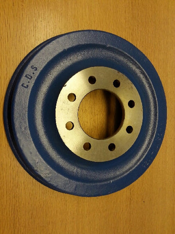 Ford BRAKE DRUM 10 100 1000 Series