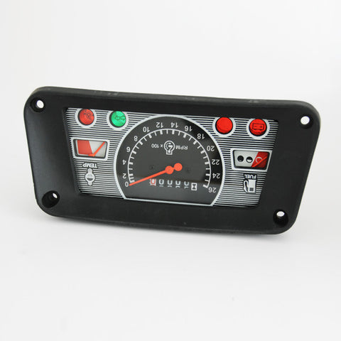 Ford INSTRUMENT PANEL 100 1000 Series