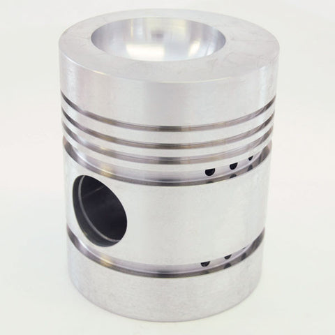 Massey Ferguson PISTON (5 Rings) 65 135 165 240