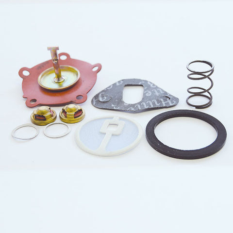 Massey Ferguson FUEL LIFT PUMP & GLASS BOWL REPAIR KIT 35 135