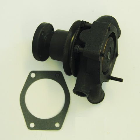 Massey Ferguson WATER PUMP with PULLEY & GASKET 35 135 240