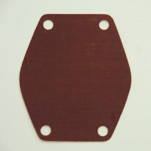 Massey Ferguson WATER PUMP BACKING PLATE 35 135 240