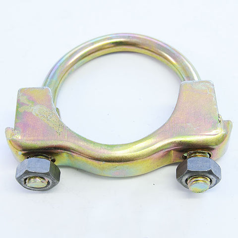 Massey Ferguson EXHAUST CLAMP 65 165