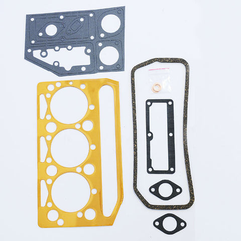 TOP GASKET SET COPPER