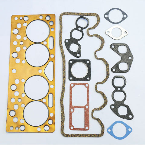 Massey Ferguson TOP GASKET SET Copper FE35 23c