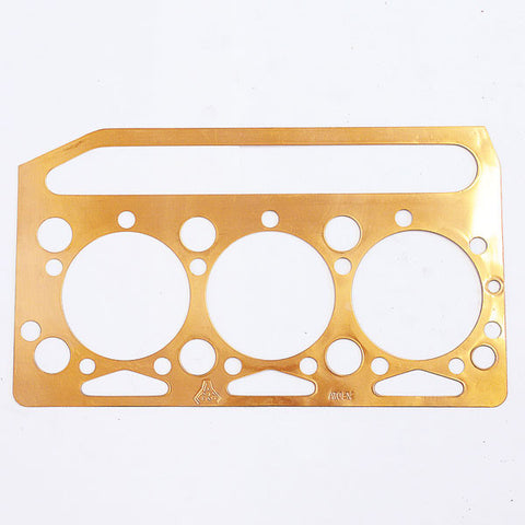 Ford / Massey Ferguson CYLINDER HEAD GASKET Copper Dexta / 35
