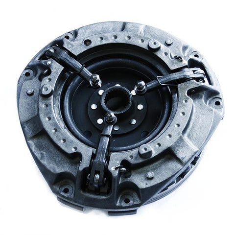 DUAL CLUTCH ASSEMBLY 11""