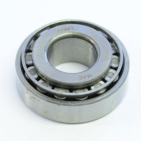 Ford / Massey Ferguson OUTER WHEEL BEARING 45mm Dexta 10 100 1000 Series / 35 65 135 165 240