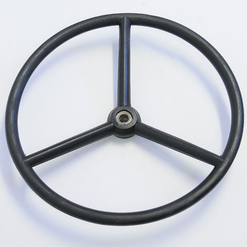 Massey Ferguson STEERING WHEEL (Spline Type) 240
