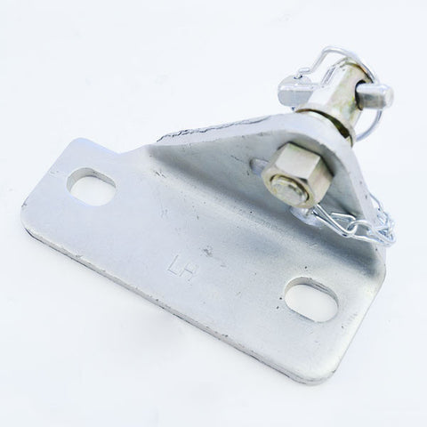 Ford / Massey Ferguson STABILISER BRACKET LH (Pointed) Dexta 10 100 1000 Series / TE20 FE35 35 135